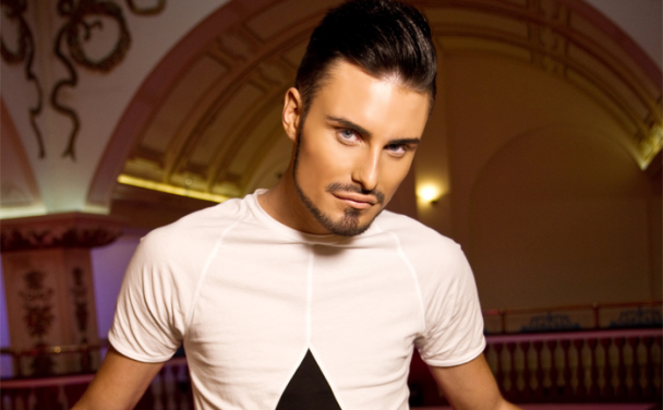 Rylan Clark Big Brother