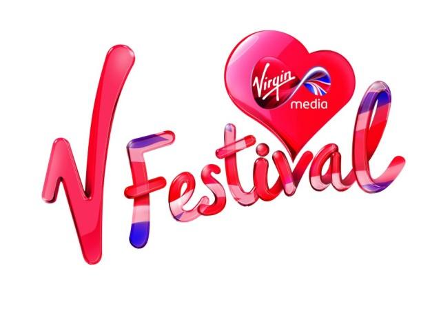 V festival 2014 lineup