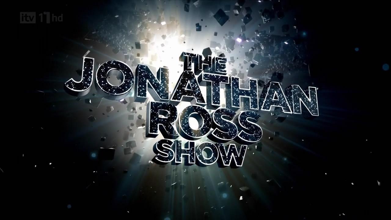 the jonathan ross show madonna