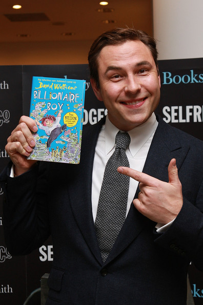 walliams billionaire boy bbc