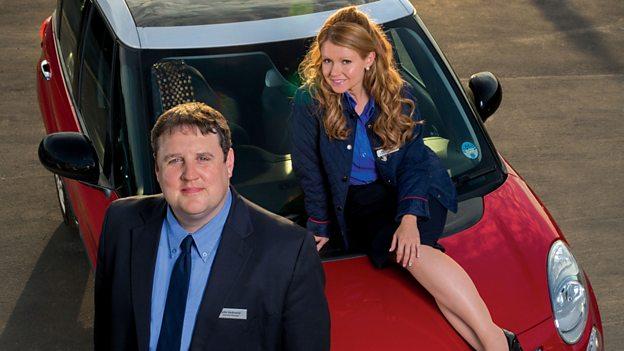 car share series 2