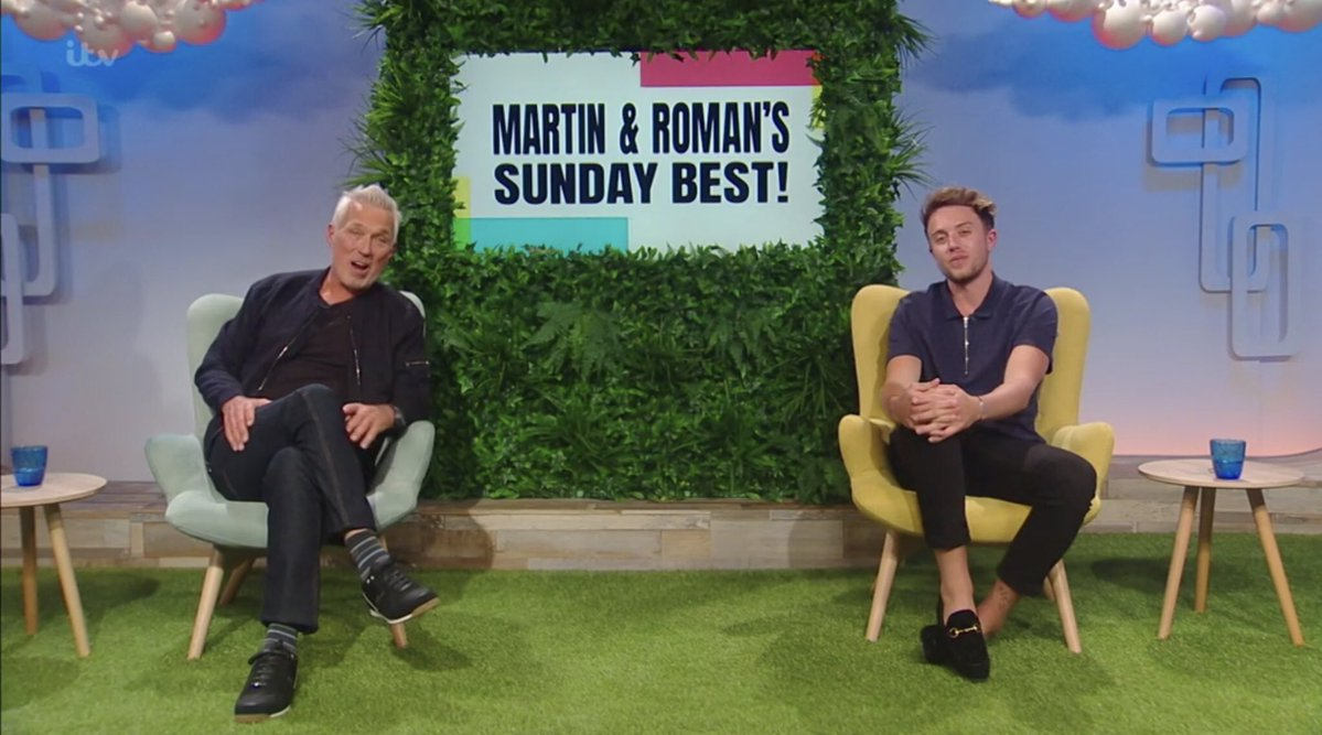Craig Revel Horwood, Bananarama and more confirmed for Sunday Best