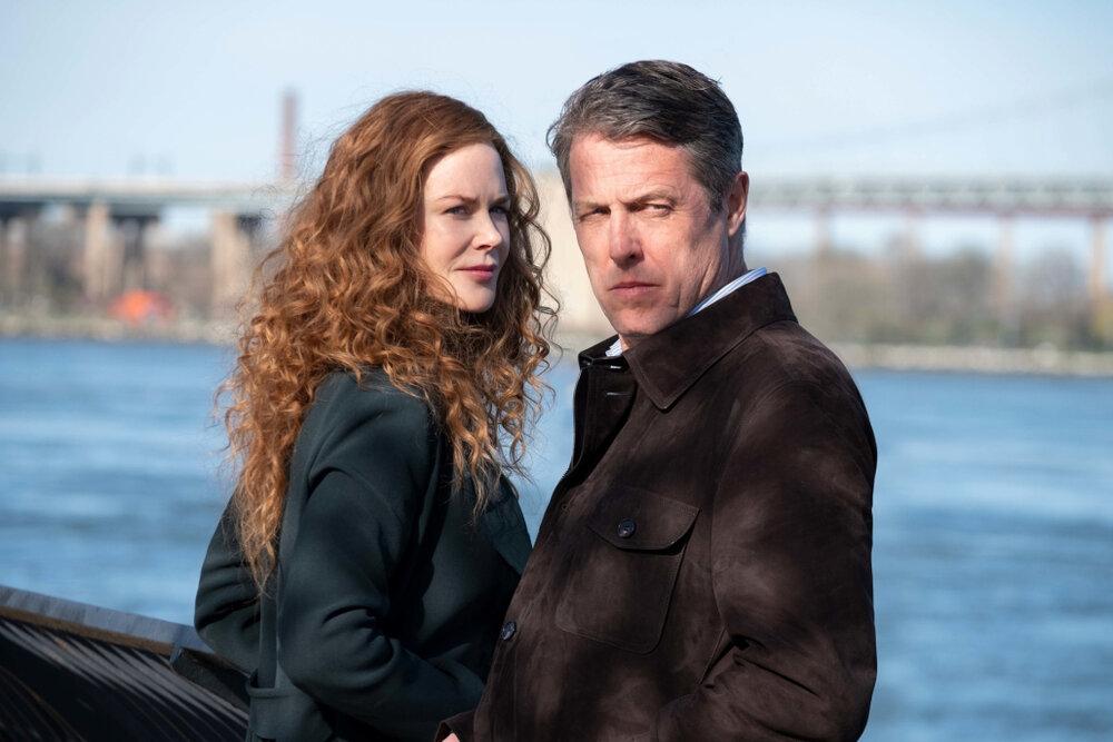 Interview: Hugh Grant on new HBO/Sky drama The Undoing