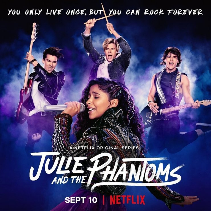 julie and the phantoms kenny ortega interview.jpg