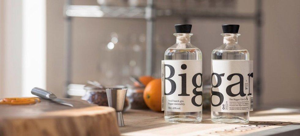 The Biggar Gin Co. -