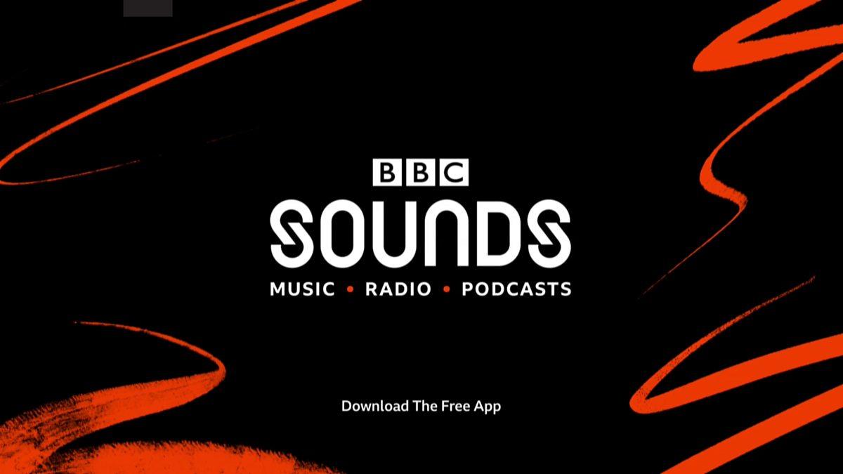 Cillian Murphy's Limited Edition on BBC Radio 6 music