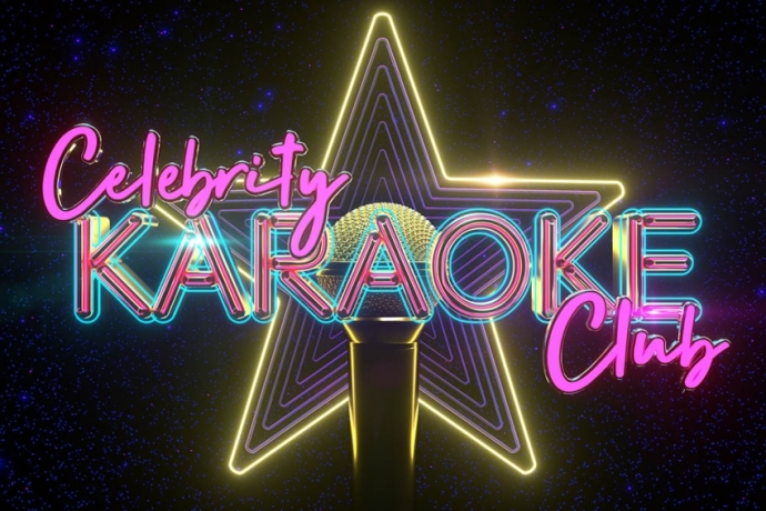 streaming site news celebrity karaoke club
