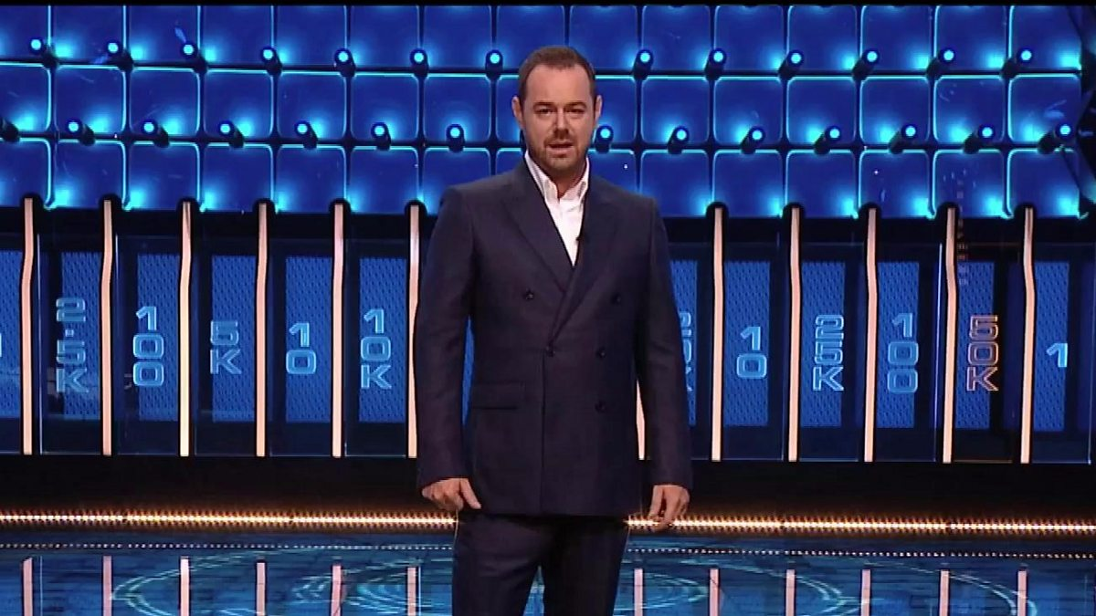 Interview: Danny Dyer on the new series of The Wall