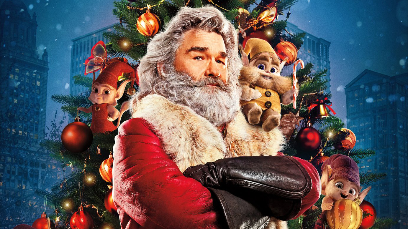 The Christmas Chronicles 2 trailer released by Netflix