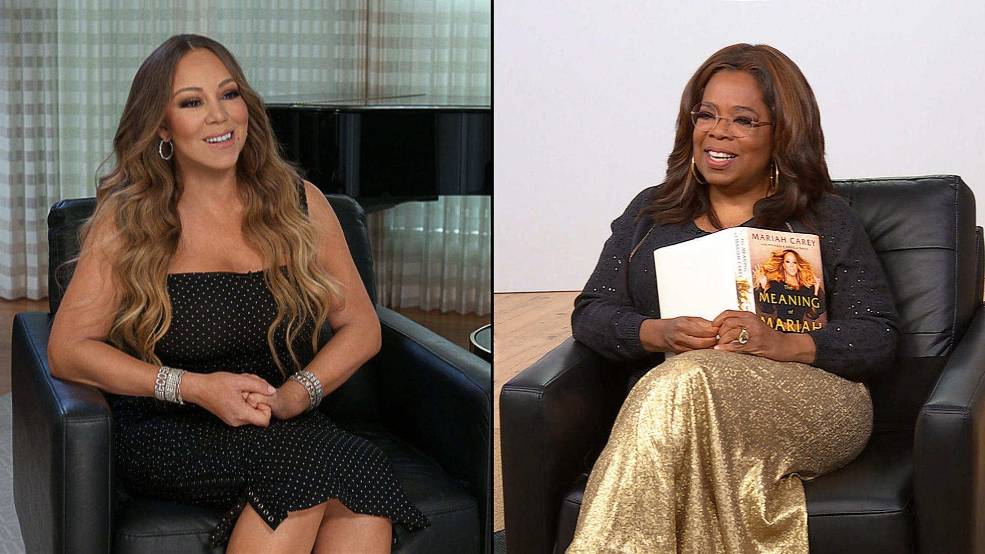 What to stream on Apple TV+ today: The Oprah Conversation with Mariah Carey