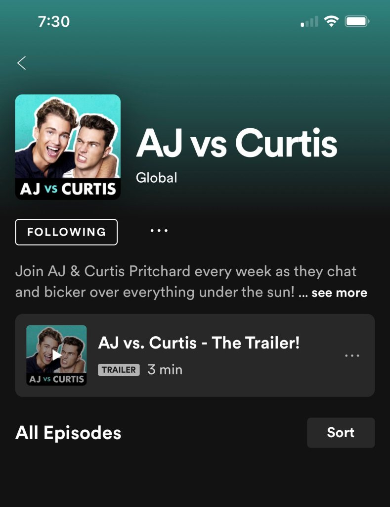 This image has an empty alt attribute; its file name is aj-vs-curtis-podcast.jpg