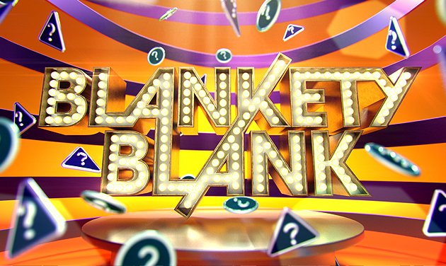 Bradley Walsh to host Blankety Blank Christmas special