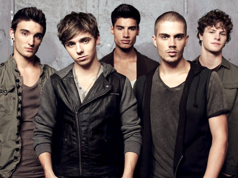 Download The Wanted All Time Low