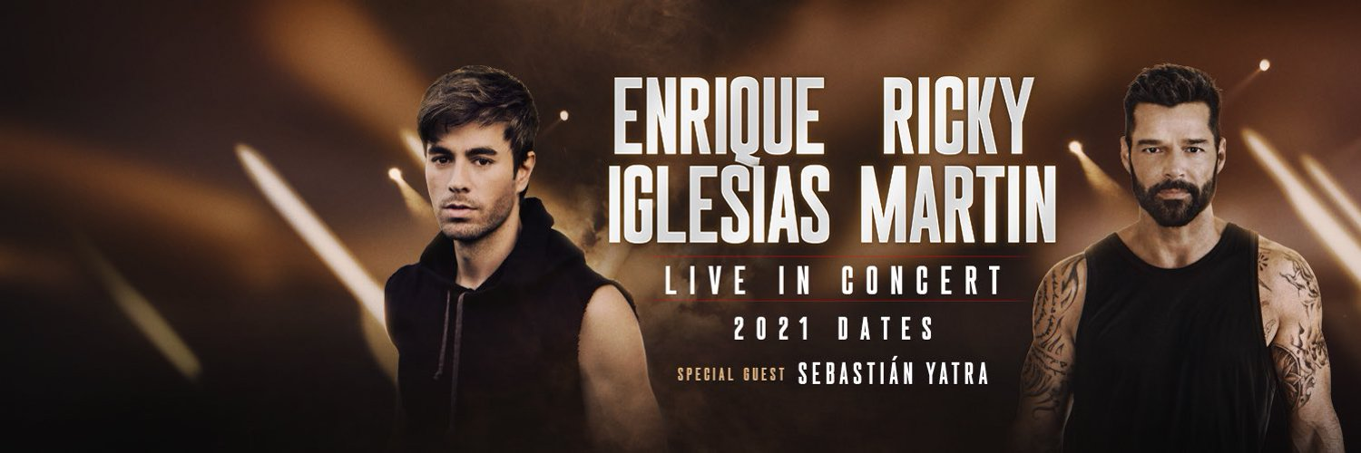 Enrique to be named Top Latin Artist of All Time at 2020 Billboard Latin Music Awards