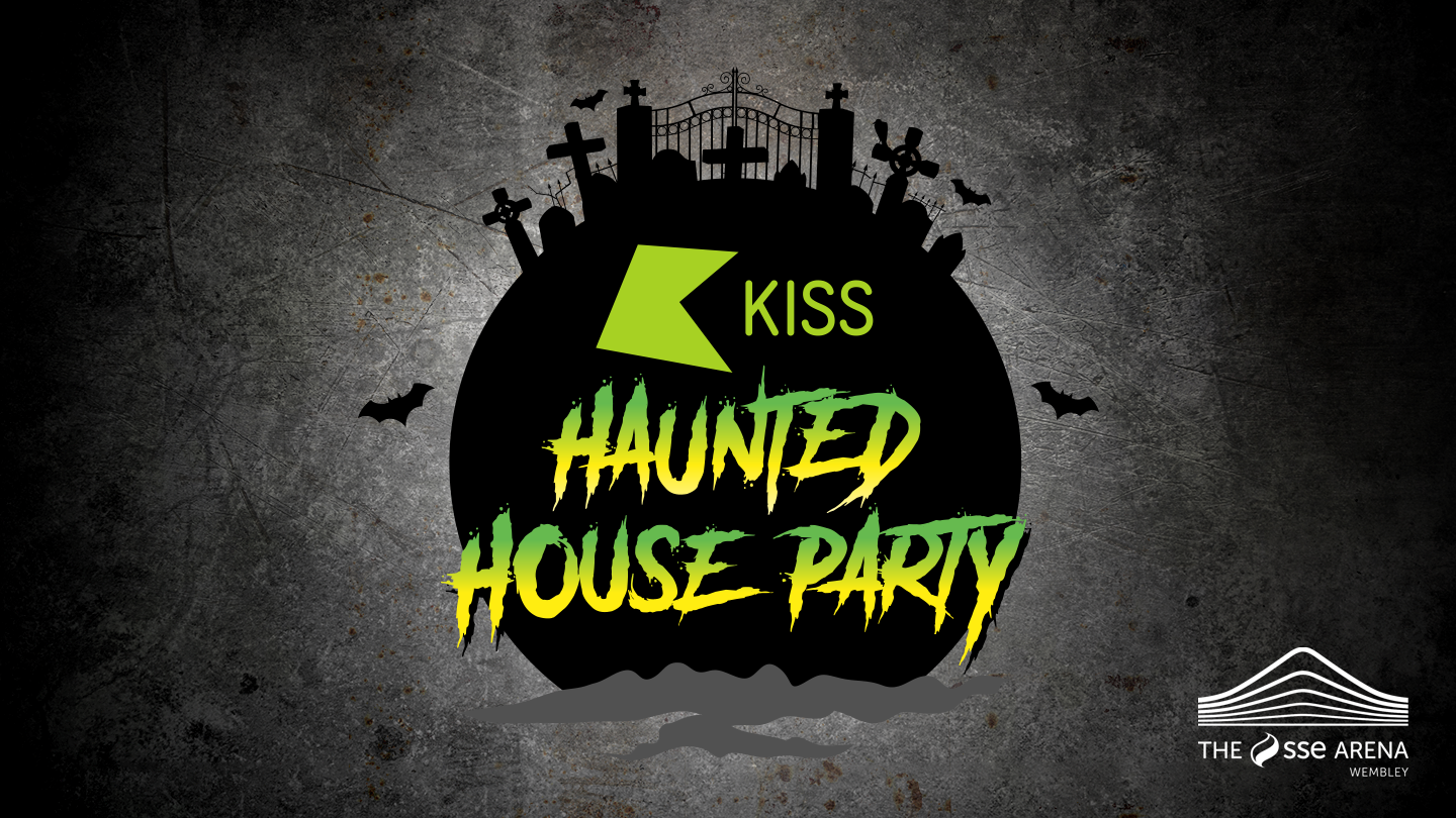 KISS announce KISS Haunted House 2021 presale