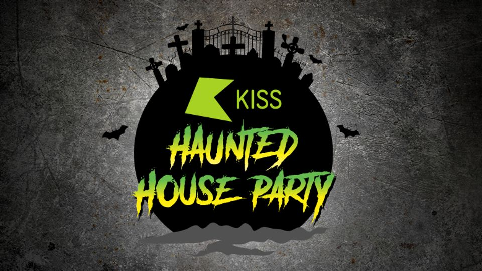 Watch KISS Haunted House Party LIVE