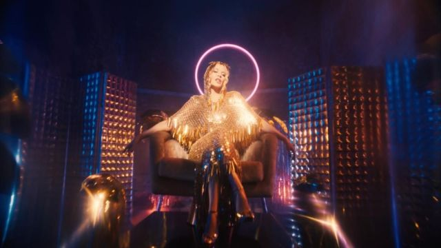 Kylie Minogue DISCO