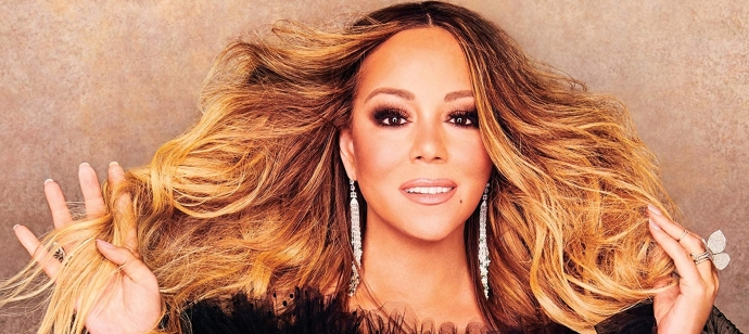 Listen to Mariah Carey on BBC Radio 2 with Trevor Nelson