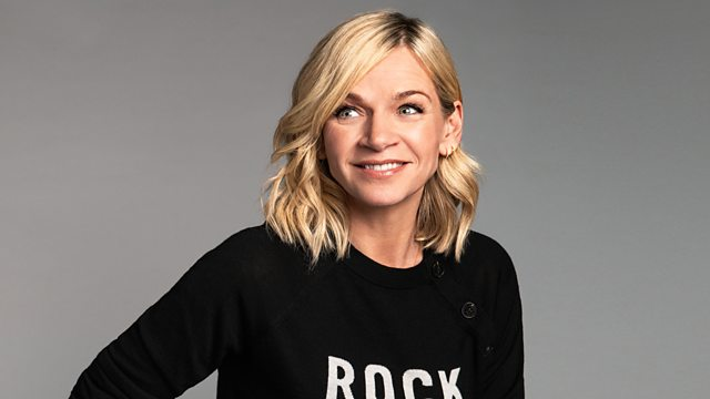 Who's on Zoe Ball's Radio 2 Breakfast Show this week?