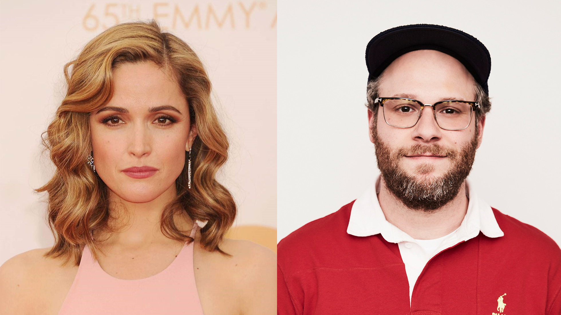 Seth Rogen and Rose Byrne to star in Apple TV+ comedy Platonic