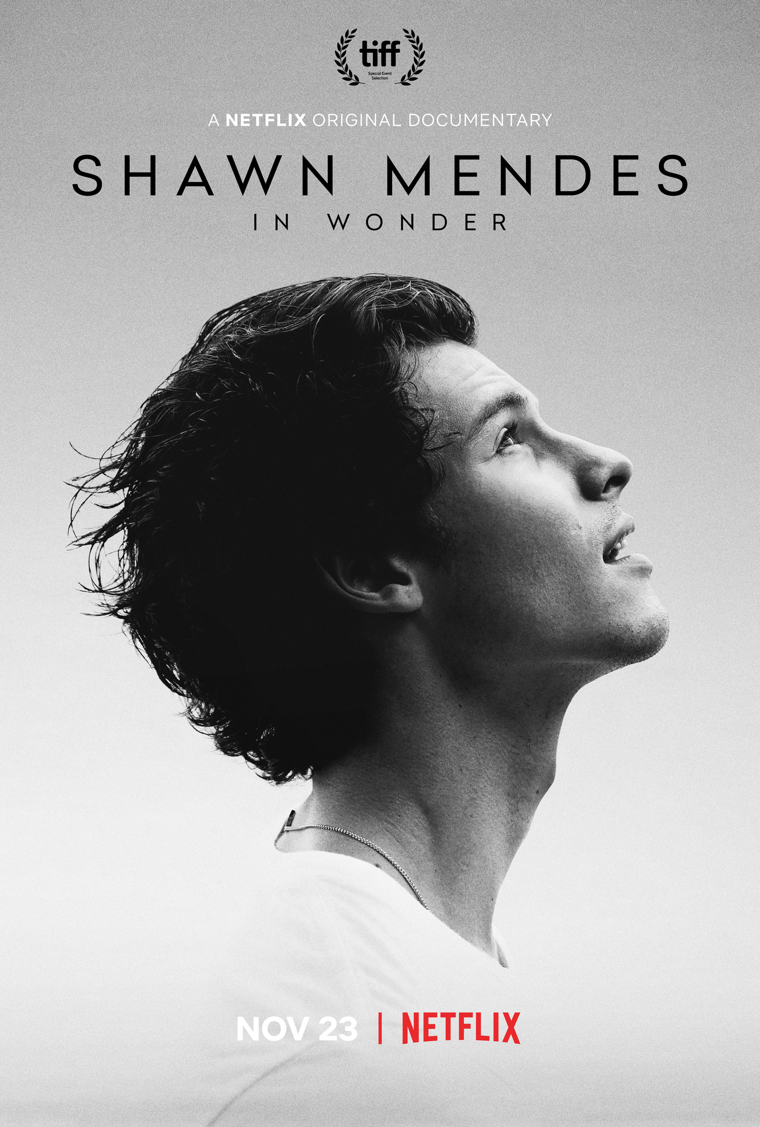 Watch Shawn Mendes perform Wonder Live