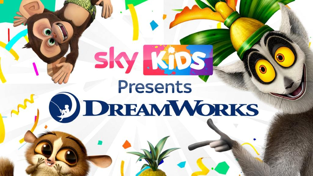 sky dreamworks