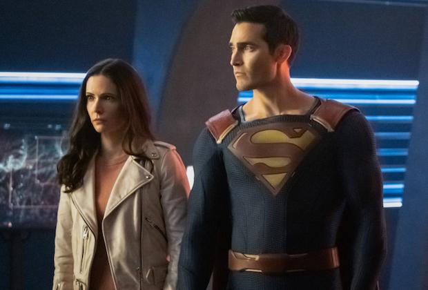 Superman and Lois casts its latest villain