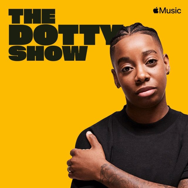 The Dotty Show on Apple Music