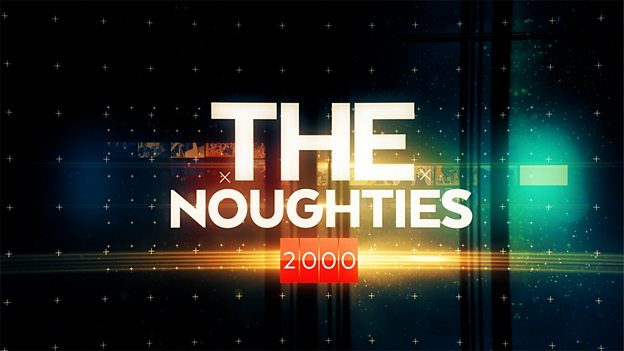 The noughties bbc two
