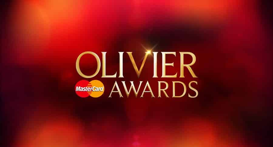 How to watch The Olivier Awards 2020