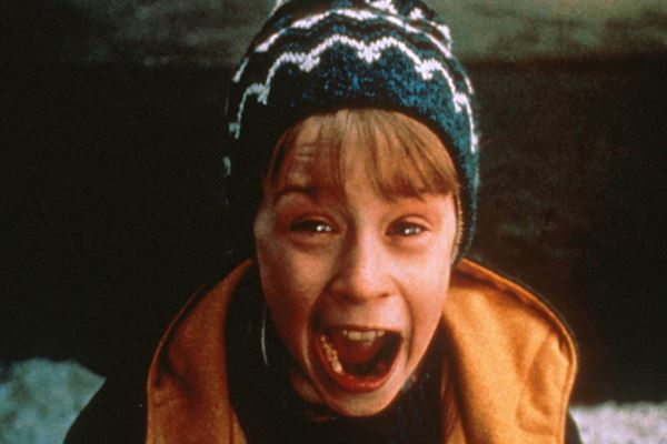 When is Home Alone 2 on TV?