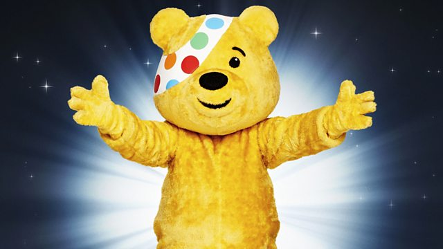 Strictly, EastEnders and Doctor Who specials for Children in Need 2020