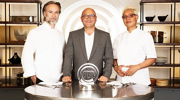 When does Masterchef The Professionals start on BBC One?