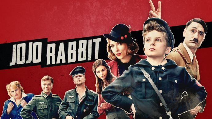 when is jojo rabbit on sky cinema